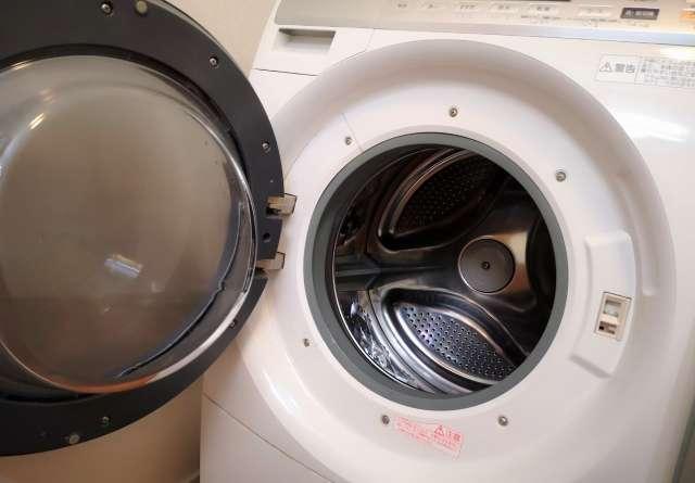 洗濯 洗濯機 家庭洗濯