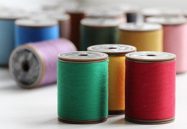 長繊維 糸