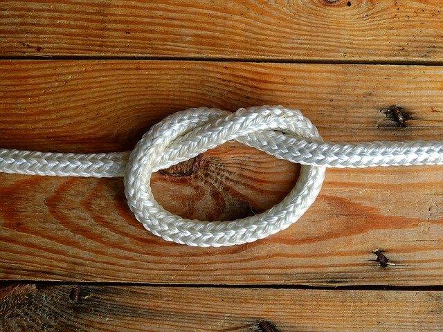 ビニロン ロープ