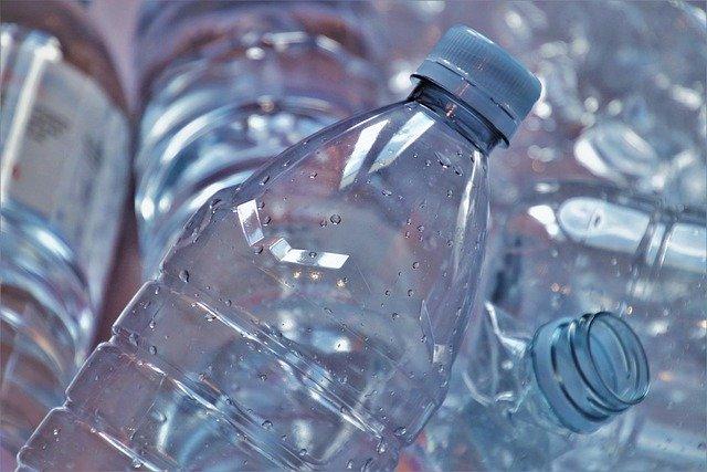 マテリアルリサイクル ペットボトル PETボトル プラスチックボトル