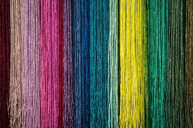 繊維 種類